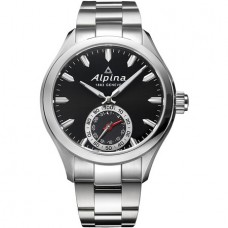 Умные часы Alpina Horological AL-285BS5AQ6B