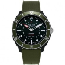 Умные часы Alpina Horological AL-282LBGR4V6