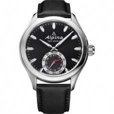 Умные часы Alpina Horological AL-285BS5AQ6