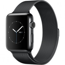 Умные часы Apple Watch Series 2 Stainless Steel 38 - изображение 1