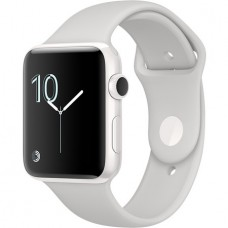 Умные часы Apple Watch Series 2 Ceramic 38
