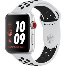 Умные часы Apple Watch Nike+ Series 3 38 - изображение 1