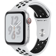 Умные часы Apple Watch Nike+ Series 4 Cellular 40