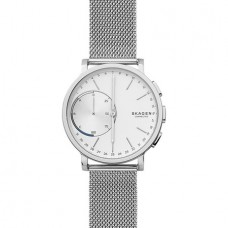 Умные часы Skagen Hagen Connected Steel-Mesh