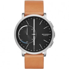 Умные часы Skagen Hagen Connected Titanium