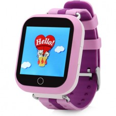 Умные часы Tiroki Smart Baby Watch GPS GW200S