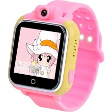 Умные часы Tiroki Smart Baby Watch GPS Q100 - изображение 1