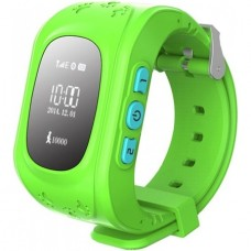 Умные часы Tiroki Smart Baby Watch GPS Q50