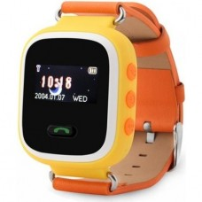 Умные часы Tiroki Smart Baby Watch GPS Q60